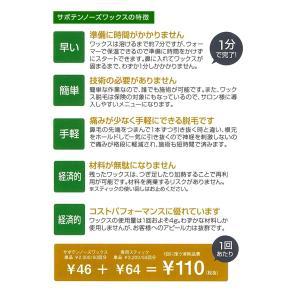 サボテンノーズワックス スターターセット (約50回分)|atomya-store|03