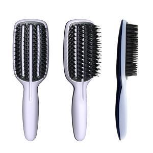 タングルティーザー ブロースタイリング ハーフパドル(ミディアムからロングの普通の髪の量の方へ)ヘアブラシ ヘアケアブラシ|atomya-store|02