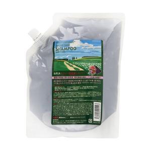 サニープレイス ザクロ精炭酸 シャンプー 800ml 詰替え用 4個セット