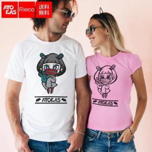 キャラクターT−シャツ (8)正義感は人一倍 熊の子 【スタベア】|atoraskobo