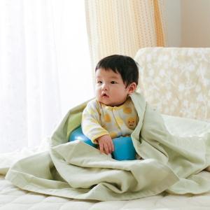 日本製 ふわふわ やわらか ベビーシフォンガーゼ 4重ガーゼ バスタオル|atorie-moon