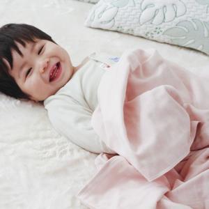 出産祝いに最適 日本製 ふわふわ やわらか シフォンガーゼケット プレーン 4重ガーゼ ガーゼケット ベビーサイズ|atorie-moon|08