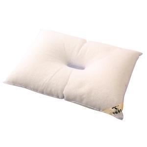 洗える 健康枕 パイプまくら 早起き鳥 ピロー 高さ調整可能 35x50cm|atorie-moon