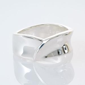 リング 指輪 シルバー 「絆・S」|atorie-shun