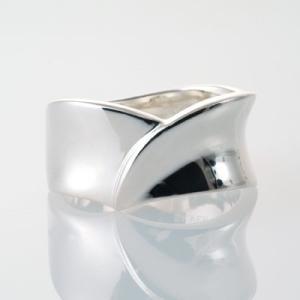 リング 指輪 シルバー 「絆・L」|atorie-shun