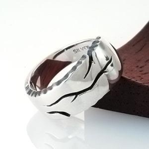リング 指輪 シルバー 「誕生」|atorie-shun