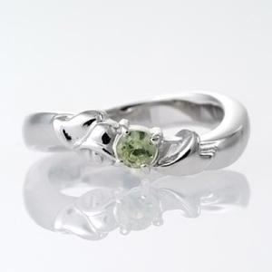 ハッピーベル プラチナ ベビーリング ダイヤモンド 4月 誕生祝 出産祝 ギフト プレゼント|atorie-shun