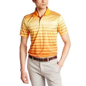 DUNLOP スリクソンゴルフ 正規品  メンズ半袖ポロシャツ♪  新品)タグ付きNO SMP412...