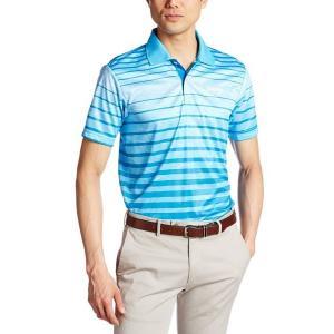 DUNLOP スリクソンゴルフ正規品  メンズ半袖ポロシャツ♪  新品)タグ付きNO SMP4120...
