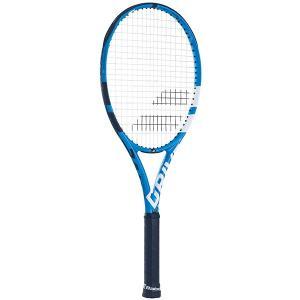 新品テニスラケット「Babolat PURE DRIVE 2018(バボラ ピュアドライブ)」の商品...