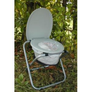 ユニトイレ・ミニ携帯式簡易トイレ|atrescue