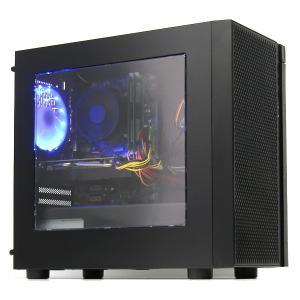 本体 ゲームパソコン ゲーム用 デスクトップパソコン デスクトップPC Win10 64bit クア...