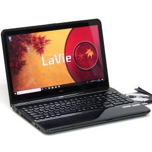中古パソコン ノートパソコン 本体 NEC LaVie LS550/L 新品SSD&メモリ Core i7 3610QM 12GB 512GB Windows10 Office搭載 15インチ|atriopc