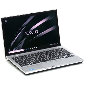 中古 ノートパソコン 本体 SONY VAIO VPCZ139FJ Core i5 560M 4GB SSD 128GB Windows10 LibreOffice|atriopc
