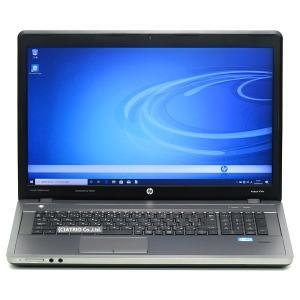 ノートブック ノート パソコン Win10 64bit テンキー シルバー 17型 17インチ  商...