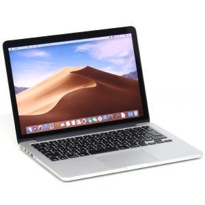 MF843J/A ノートブック ノート パソコン 薄型 モバイル アップル マックブックプロ  商品...