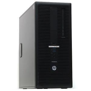 ゲーミングPC 新品SSD HP EliteDesk 800 G2 TWR GeForce GTX1...