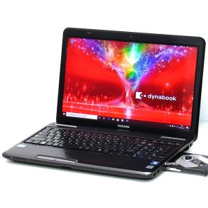 新品SSD512GB メモリ8GB 東芝 dynabook T451/57DB Core i7 26...