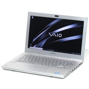 新品SSD512GB メモリ8GB SONY VAIO SVS1311AJ Core i5 3320...