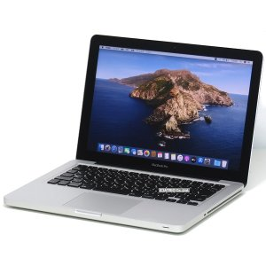 SSD搭載 メモリ8GB Apple MacBook Pro Mid 2012 13インチ Core...
