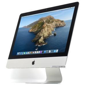 Apple iMac Late 2015 A1418 21.5インチ Core i5 5250U 1.6GHz 8GB HDD1TB 中古 一体型PC デスクトップ 本体 OS変更オプションあり|atriopc
