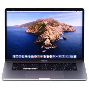 Apple MacBook Pro 2016 Touch Bar 15.4インチ Retina Core i7 6700HQ 2.6GHz メモリ16GB SSD256GB Radeon Pro 中古 ノートパソコン OS変更オプションあり|atriopc