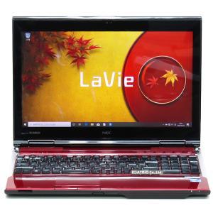 新品SSD1TB NEC LaVie LL750/L Core i7 3630QM 4コア Blu-ray 8GB Windows10 15インチ テンキー LibreOffice 中古 ノートパソコン 本体|atriopc