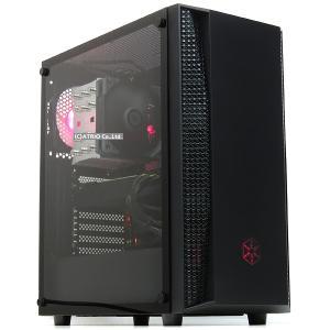 ゲーミングPC 自作機 GeForce RTX2080 第9世代 Core i7 9700K 8コア 16GB 新品NVMeSSD 512GB Windows10 虹色LED LibreOffice 中古 デスクトップ 本体 atriopc