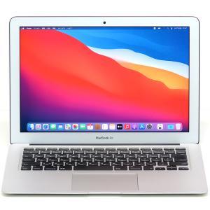 Apple MacBook Air Mid 2013 13インチ Core i7 4650U 1.7GHz 8GB SSD256GB JISキー 日本語 中古 ノートパソコン 本体 OS変更オプションあり|atriopc