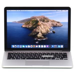 Apple MacBook Pro Mid 2014 Retina 13インチ Core i5 4278U 2.6GHz メモリ8GB SSD128GB JISキー Webカメラ OS変更オプションあり|atriopc