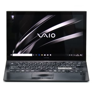 高精細フルHD SONY VAIO Pro 13 VJP132C11N 第5世代 Core i5 メモリ4GB SSD128GB 13インチ Webカメラ タッチパネル LibreOffice 中古 ノートパソコン 本体|atriopc