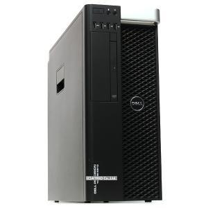 ゲーミングPC 6コア12スレッド DELL Precision Tower 5810 GeForce GTX980 Xeon E5-1650v4 メモリ32GB 新品SSD Windows10 256GB+1TB 中古 デスクトップ atriopc