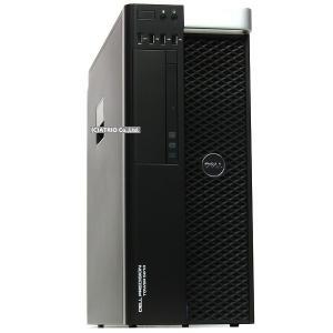 ゲーミングPC 新品SSD DELL Precision Tower 5810 GeForce GTX1050 Xeon E5-1630v3 3.7GHz メモリ16GB Windows10 240GB+500GB 中古 デスクトップ 本体 atriopc