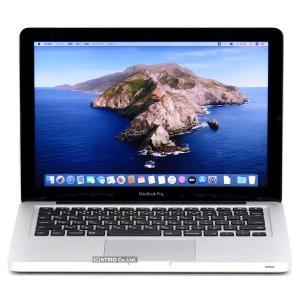 メモリ16GB 新品SSD Apple MacBook Pro Mid 2012 13インチ Core i5 3210M 2.5GHz Webカメラ JISキー 中古 ノートパソコン 本体 OS変更オプションあり|atriopc