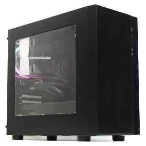 美品 ゲーミングPC 新品NVMeSSD 自作機 GeForce GTX1660 SUPER 第9世代 Core i5 9600K 3.7GHz 6コア メモリ16GB 512GB Windows10 中古 デスクトップ atriopc