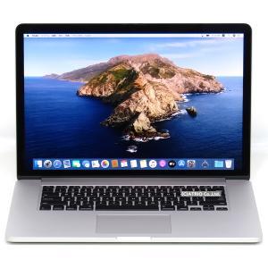 メモリ16GB 大容量SSD Apple MacBook Pro Mid 2012 Retina 15インチ Core i7 3720QM 2.6GHz 512GB USキー GT650M Webカメラ 中古 ノートパソコン 本体|atriopc