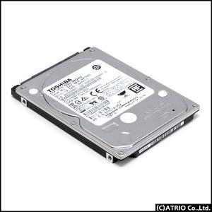 中古 HDD 東芝 TOSHIBA MQ01ABD075 2.5インチ 750GB 9.5mm 5400RPM SATA 内蔵型 送料無料|atriopc