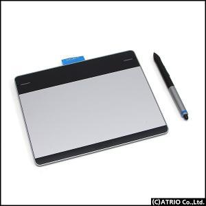 Wacom ペンタブレット Intuos pen small CTH-480 中古 atriopc