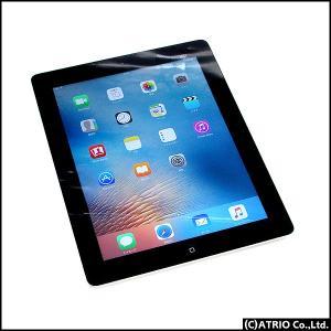 Apple iPad Retinaディスプレイ Wi-Fiモデル 16GB MD510J/A【中古】【タブレット】