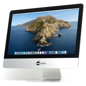 Apple iMac Late 2015 A1418 21.5インチ Core i5 5575R 2.8GHz 8GB HDD1TB 中古 一体型PC デスクトップ 本体 OS変更オプションあり|atriopc