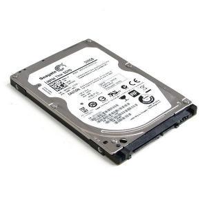 中古 HDD SSHD SSD+HDD Seagate ST500LM000 2.5インチ 500GB SATA 薄型7mm 内蔵型|atriopc