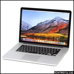 中古パソコン 美品 SSD Apple MacBook Pr...