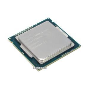 中古 CPU Intel インテル Core i5 4590 3.3GHz SR1QJ Haswell デスクトップ用