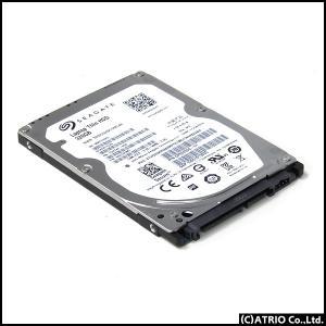 中古 HDD 2.5インチ 320GB Seagate ST320LT025 SATA 薄型 7mm 内蔵型|atriopc