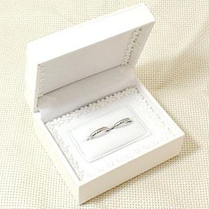 指輪 リング ペアリング用 ジュエリーケース 2本用指輪ケース 収納 あすつく atrus