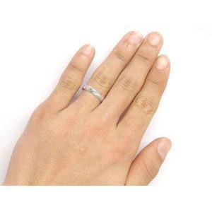 ハワイアンジュエリー ペアリング プラチナ 結婚指輪 マリッジリング 地金リング プラチナリング pt900 ストレート カップル シンプル 人気|atrus|03
