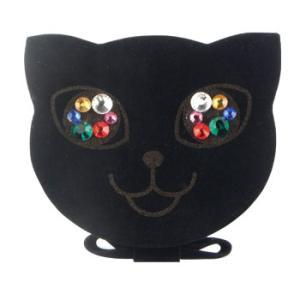 ねこ ジュエリーケース 猫 ネコ ジュエリーボックス あすつく atrus