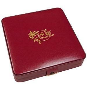 ジュエリーボックス 宝石箱 マルチジュエリーケース 収納 リング ペンダント ピアス あすつく 送料無料 atrus