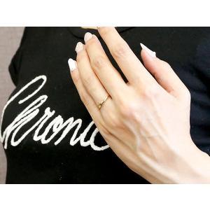 ペアリング 結婚指輪 マリッジリング ハート プラチナ イエローゴールドk18 つや消し スターダスト加工 pt900 18金 ストレート スイートペアリィー  最短納期|atrus|06
