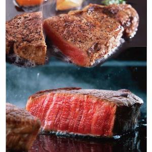 オージービーフステーキ ヒレ肉テンダーロイン サーロイン atrus